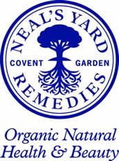 Neals Yard Organic and Natural