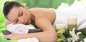 Massage and Body Treatments Isle of Wight