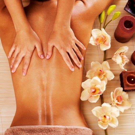 The Beauty Room, Isle of Wight. Beauty Therapy and Massage, Relax, Unwind, Indulge.