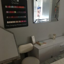 The Beauty Room, Isle of Wight